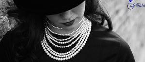 رابطه فرم صورت با انتخاب جواهرات