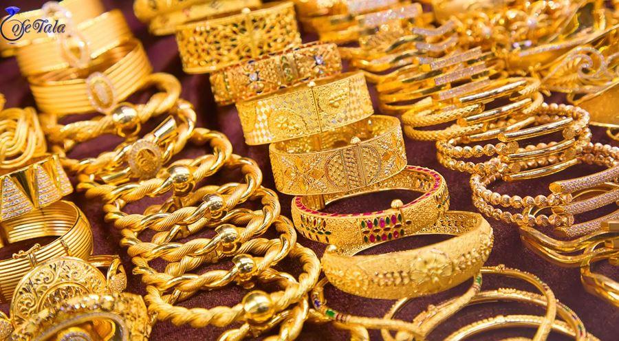 آیا می دانید فرق طلا و جواهر چیست؟